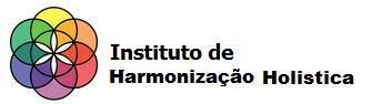 Logo Instituto harmonização holística
